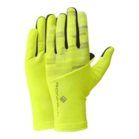 Afterlight Glove Fluo Yellow/Reflect size M