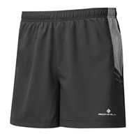Men's Stride Cargo Short All Black size L