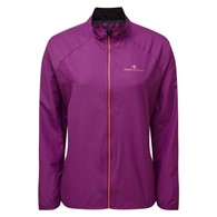 Wmn's Everyday Jacket Grape Juice/HCoral S