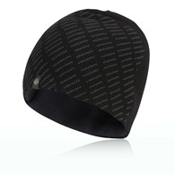 Classic Beanie Blk/Charcoal