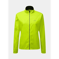 Wmn's Core Jacket Fluo Yellow L