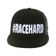 Zerod Lifestyle CAP RACE HARD
