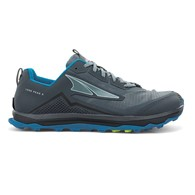 M Lone Peak 5 BLUE/LIME, 42
