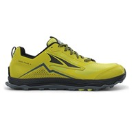 M Lone Peak 5 LIME/BLACK, 42