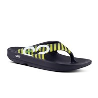 OOriginal Sport Black/Yellow Stripes M8/W10